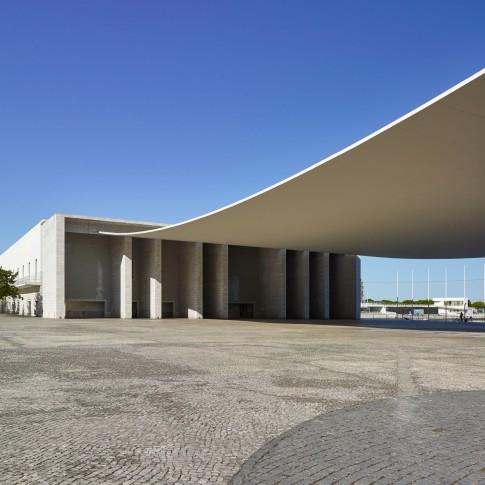 Pavilhao de Portugal
